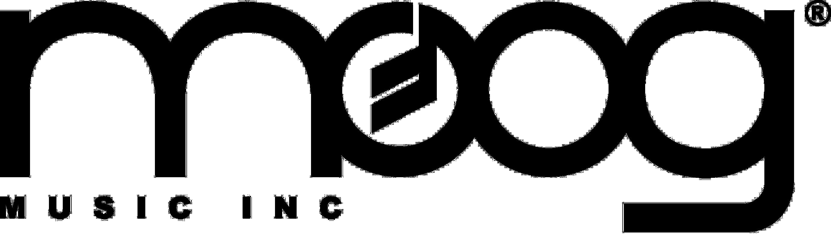 moog music logo png #2352