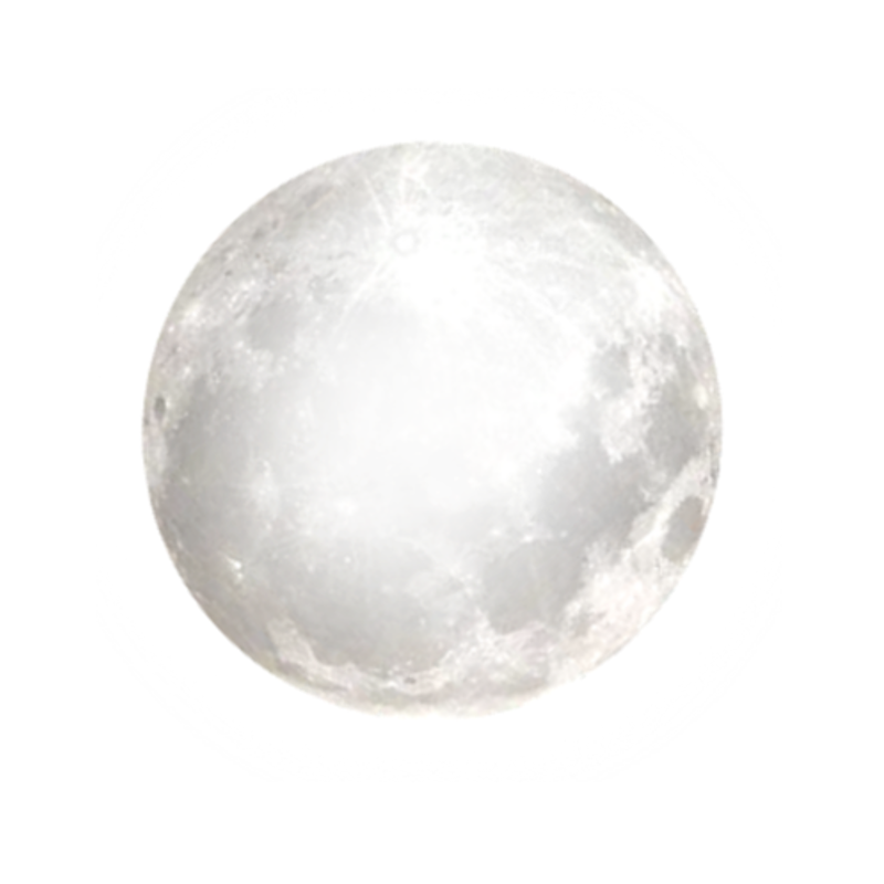 bright full moon png clairesolo deviantart #10193