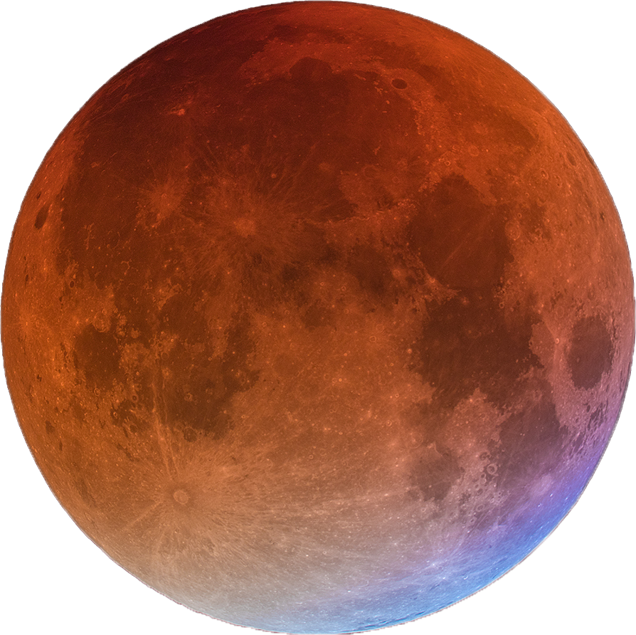 where and when catch the super blue blood moon #10207