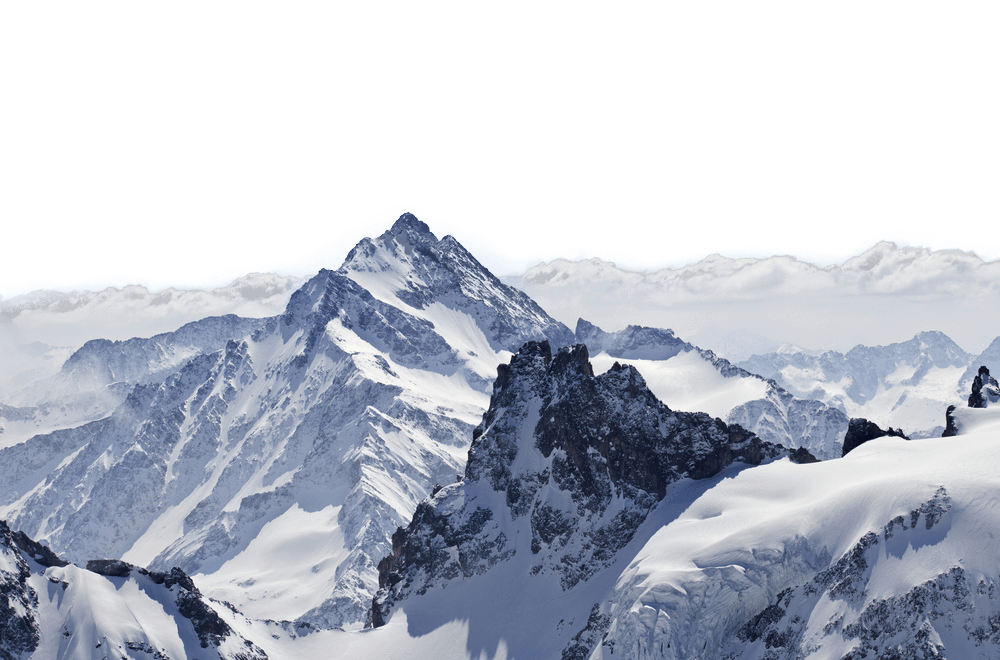gorgeous mountain transparent image free download, ice, iceberg #11922