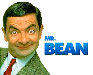mr bean, hell media network youtube channel console #23230