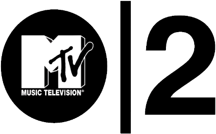 mtv and 2 png logo #3191