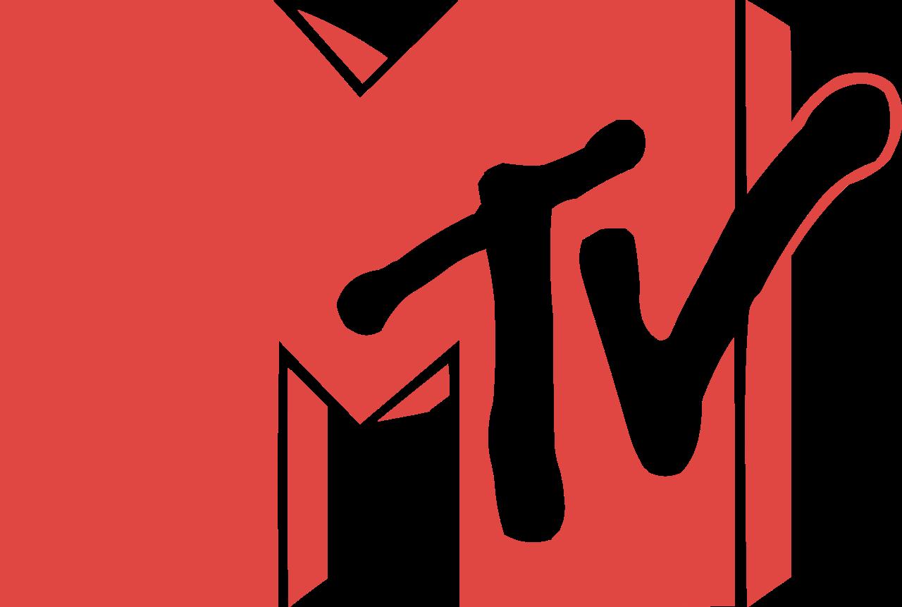 mtv canada png logo #3182