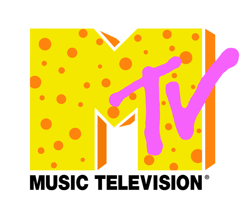 music television png logo #3188