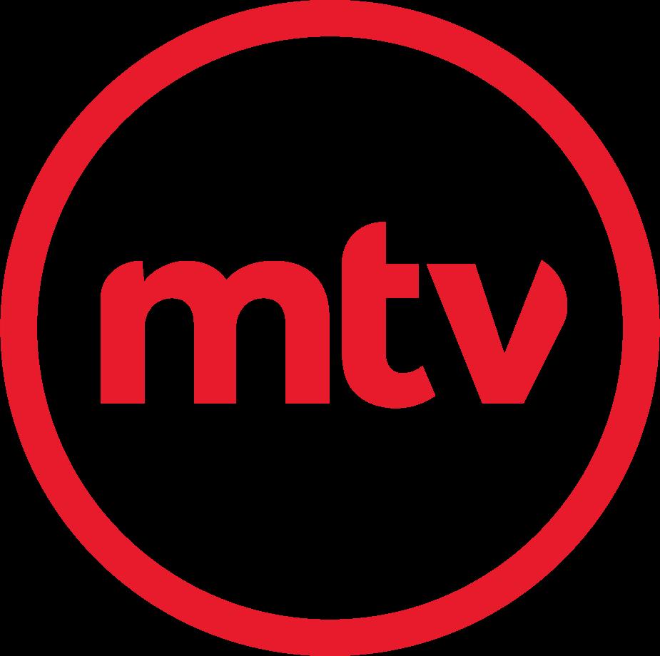 new mtv png logo #3187