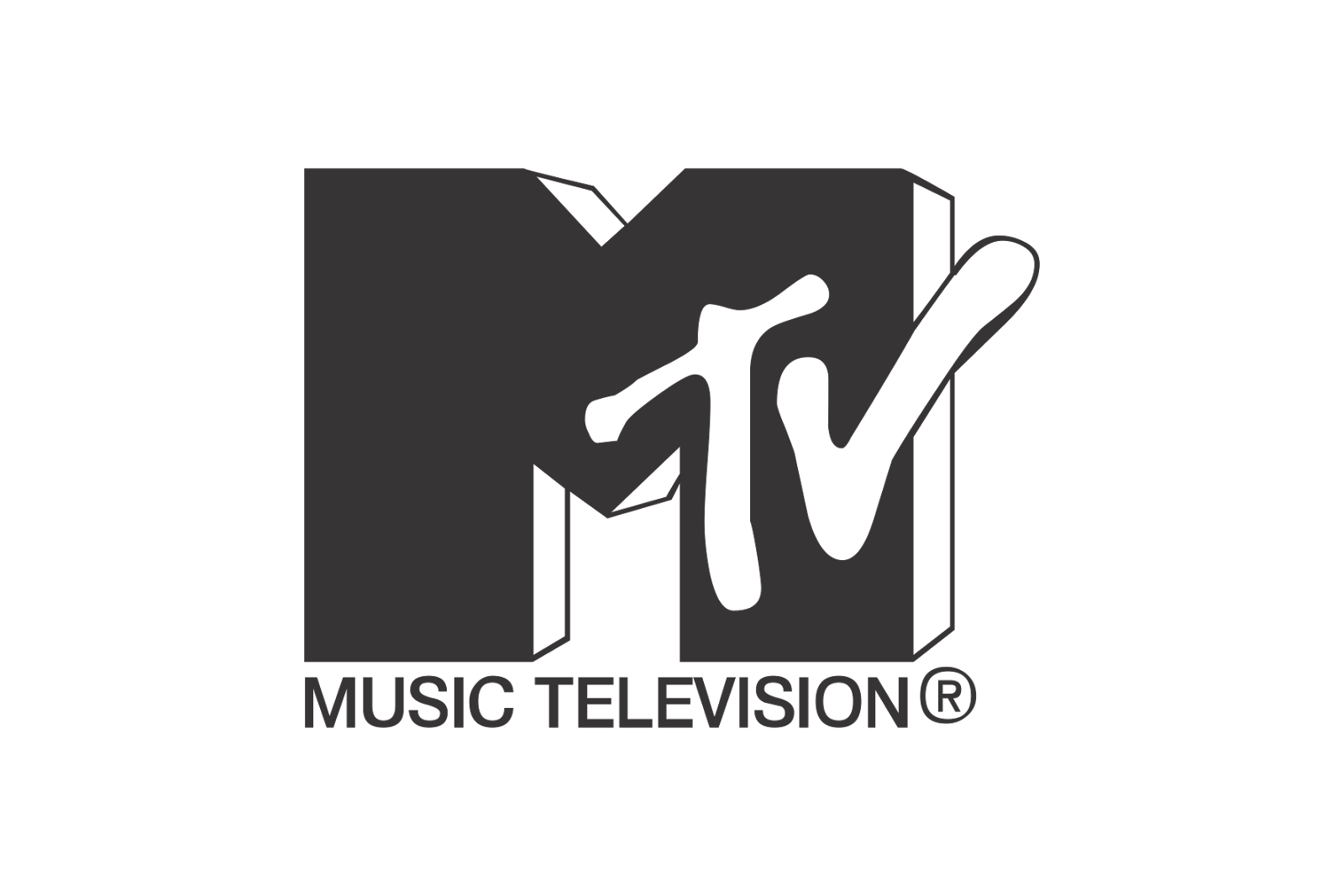 old music mtv png logo 3193