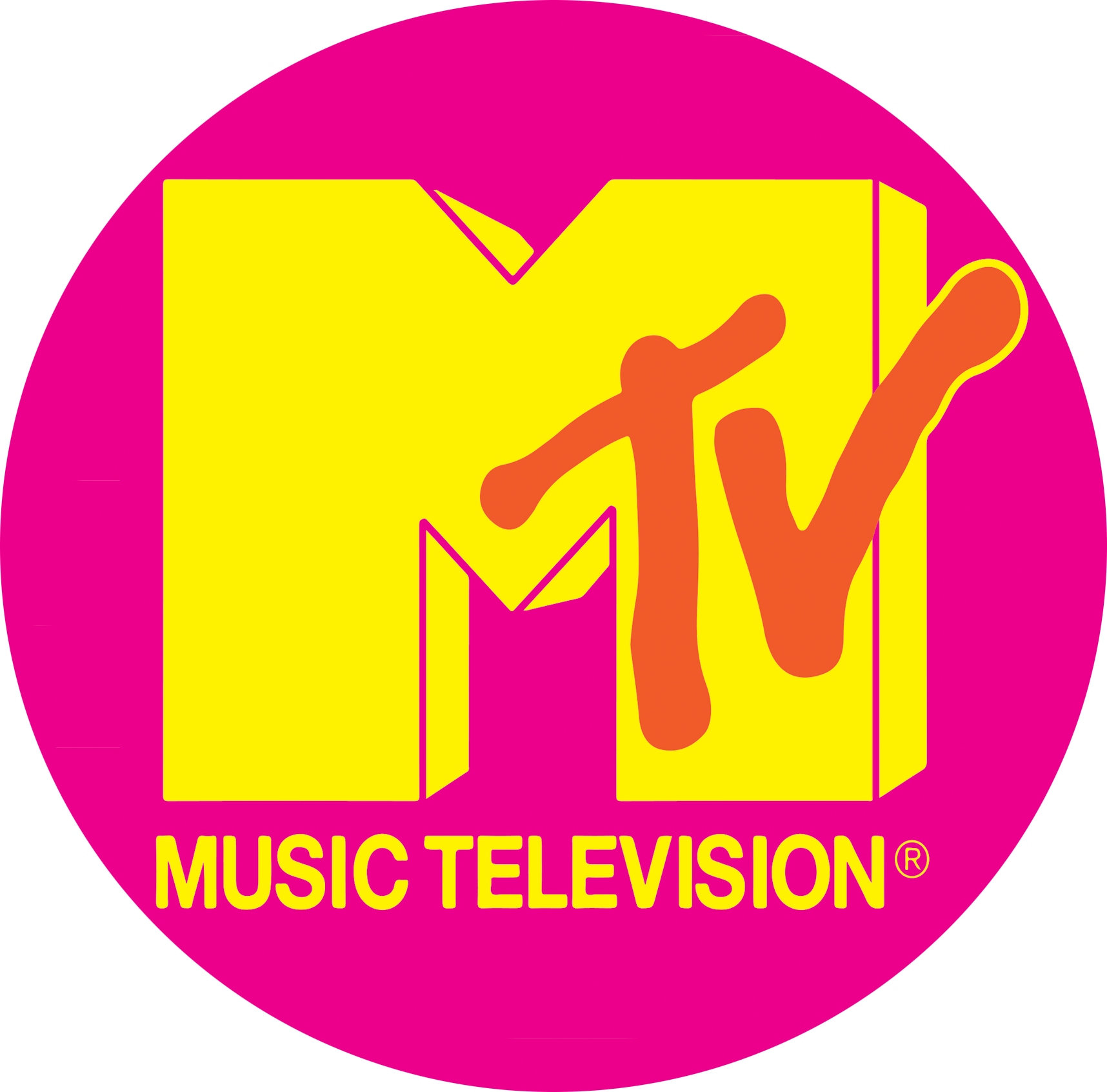 thalia world mtv png logo 3192
