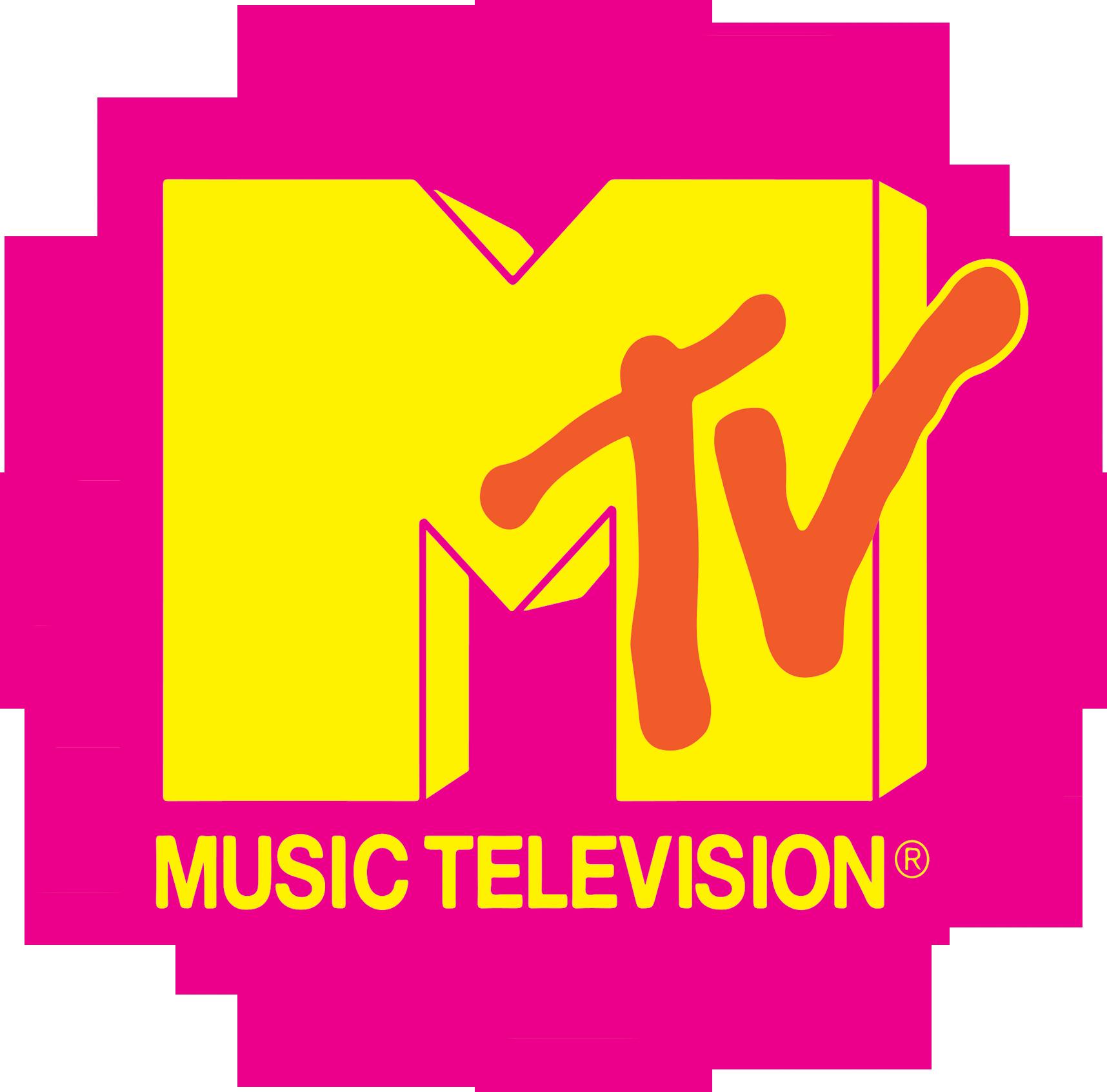 thalia world mtv png logo #3192