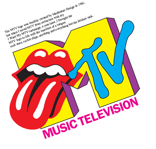 world brand mtv png logo