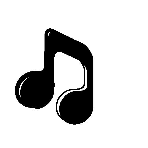 music logo icon png #2359