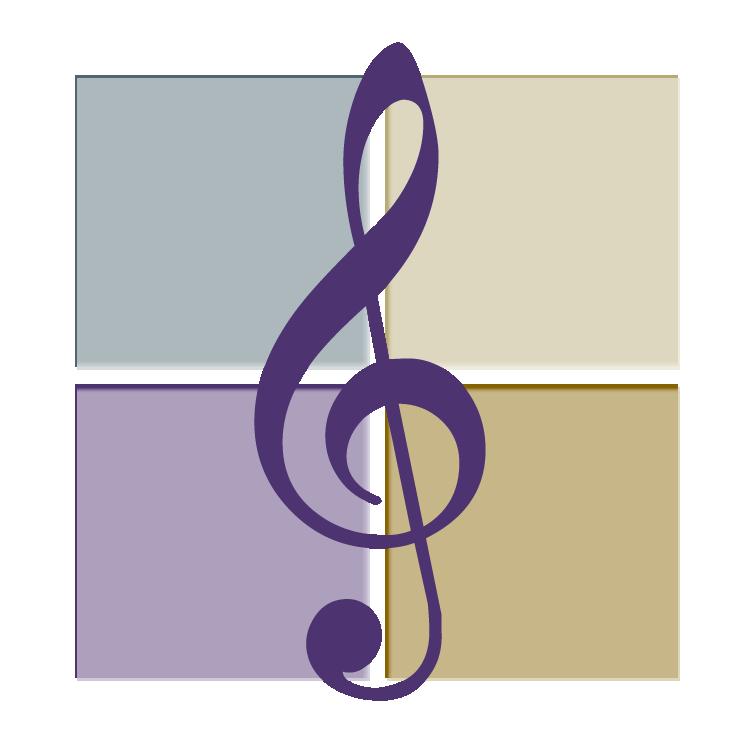 music logo png #2338
