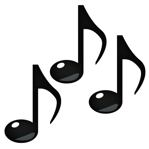 music notes png download best music notes png #10125