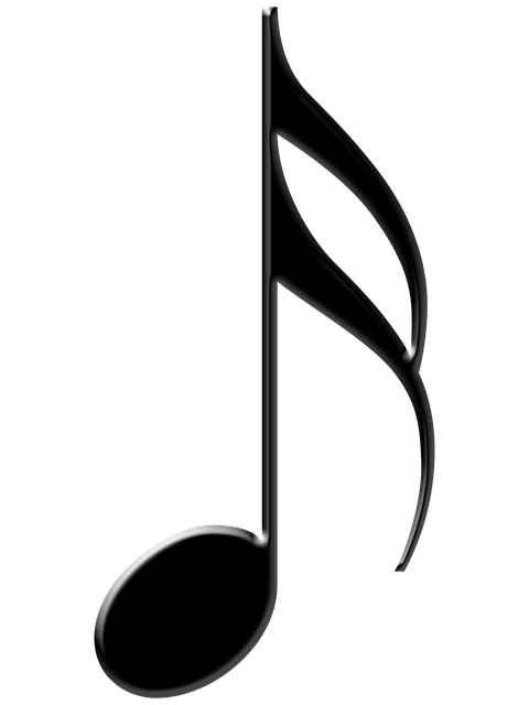 music notes png musical notes music image pixabay #10101