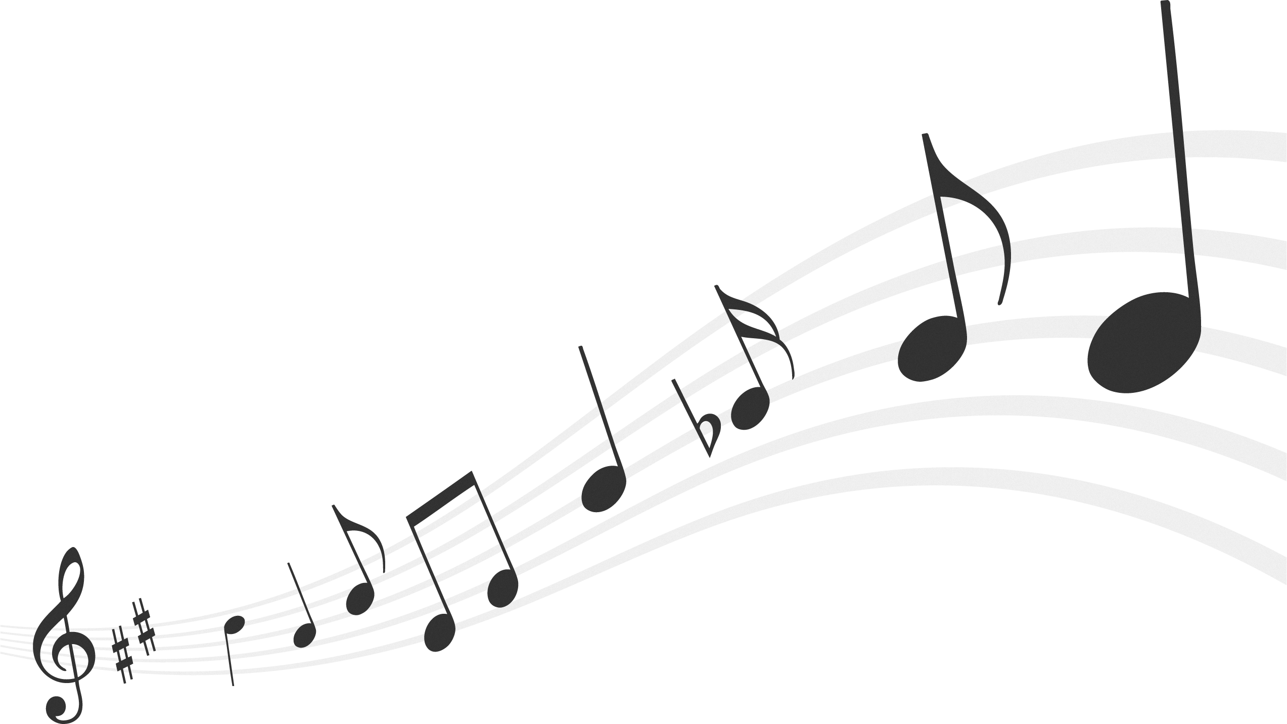 music notes png musical notes png transparent musical notes images #10080