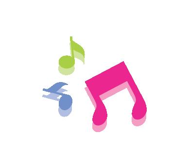 music symbol logo png #2348