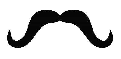 download shave november mustache png transparent #15059
