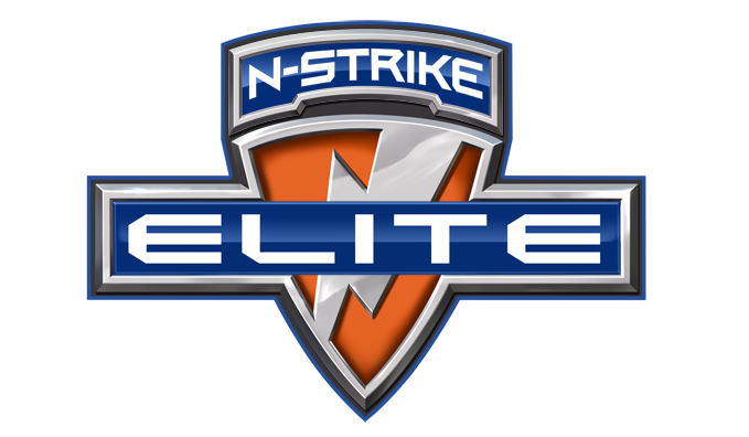 n-strike elite, nerf toyfair logo #2182