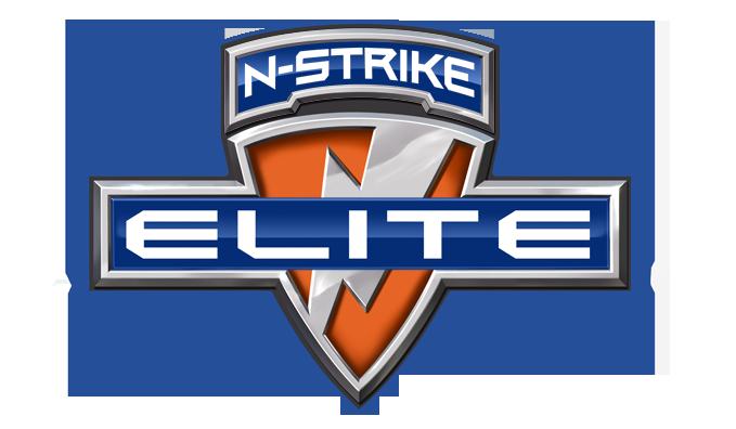 n-strike elite, nerf toyfair logo #2182