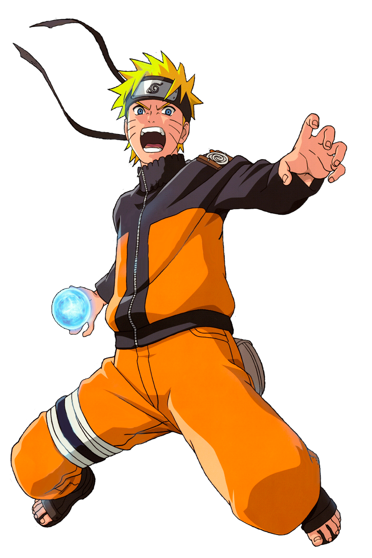 naruto throwing ball transparent png stickpng #37609