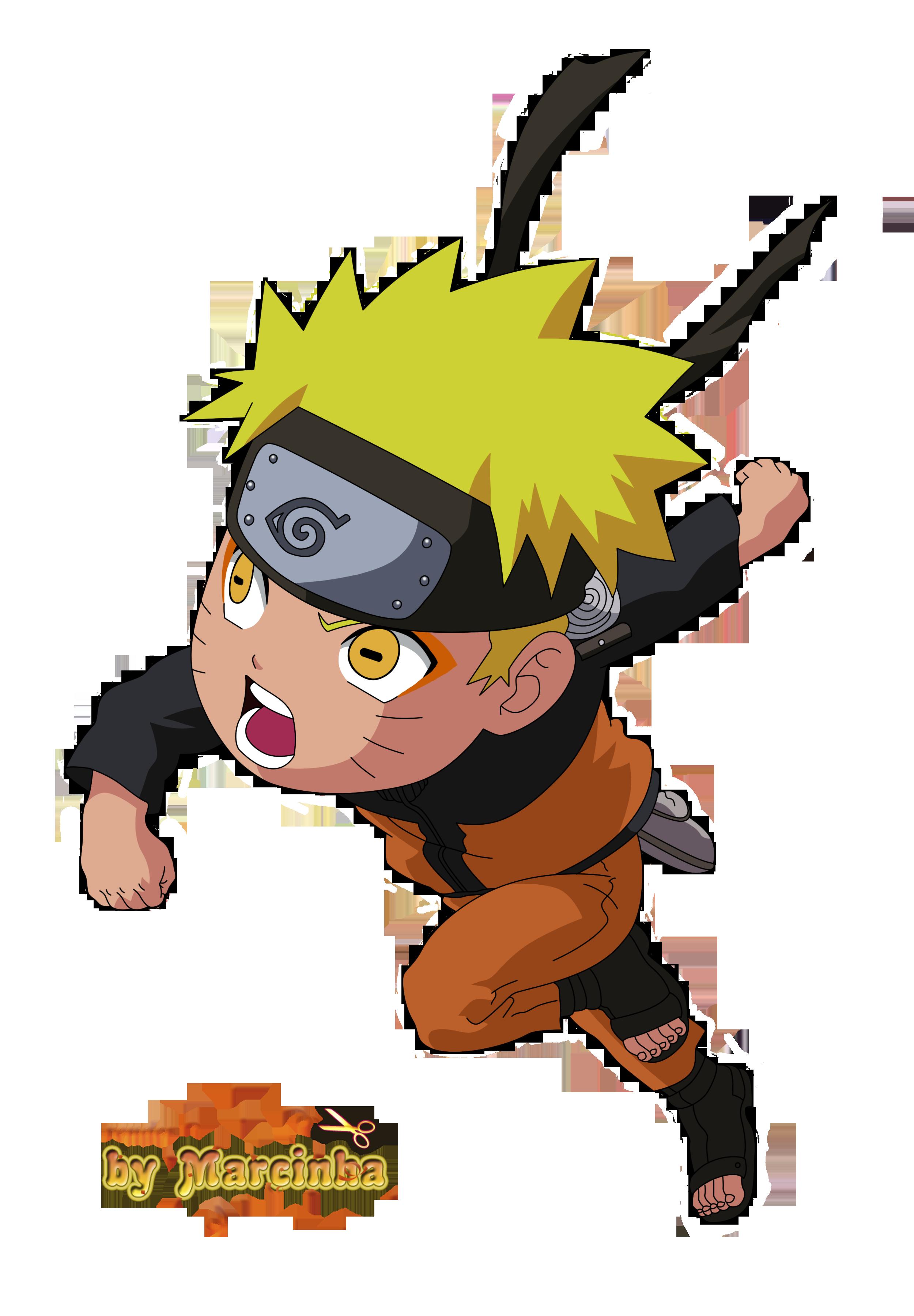 Naruto PNG Free Naruto Logo Transparent Download