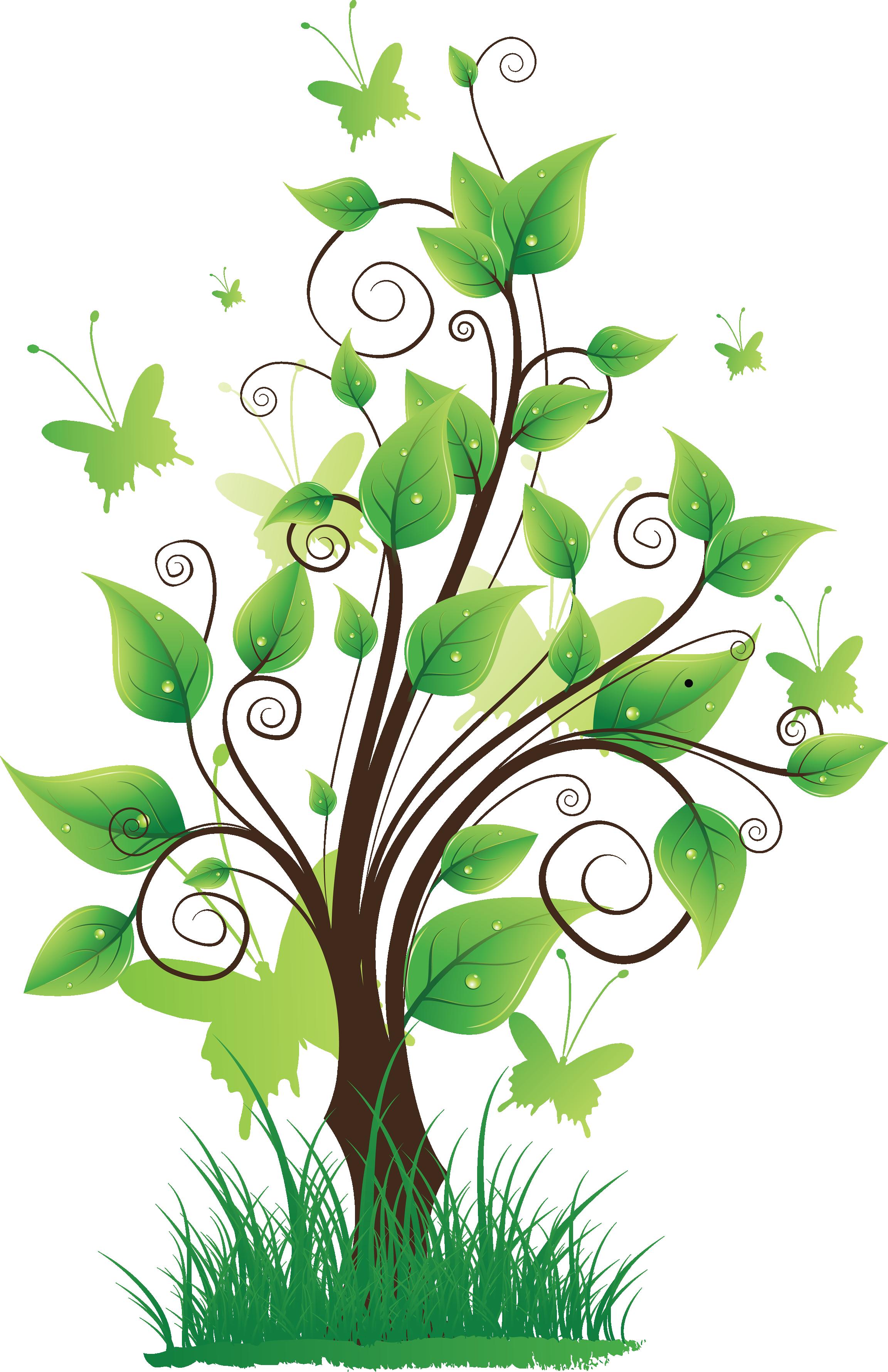 Nature PNG Tree Nature Logos Free Download