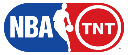 file nba tnt logo symbol #33604