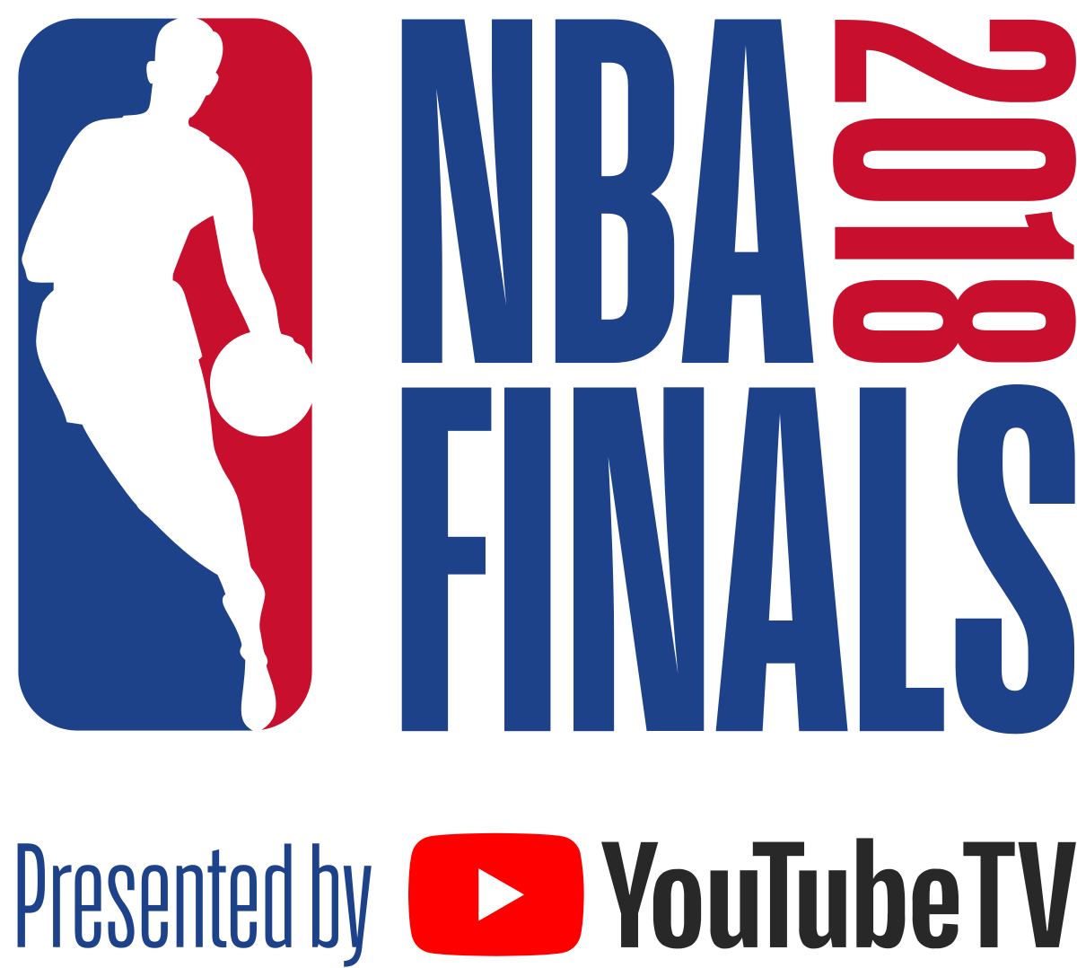 nba finals powered by youtubetv logo #33590