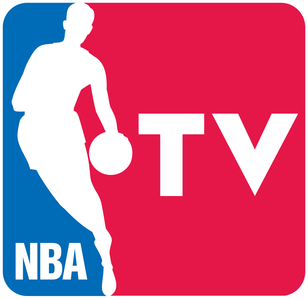 nba tv logo free png hd #33597