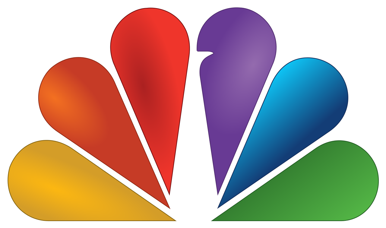 Nbc colorful png logo #4530 - Free Transparent PNG Logos