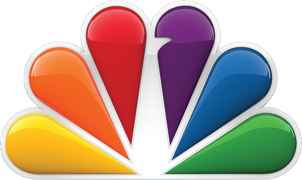 nbc channel png logo #4523