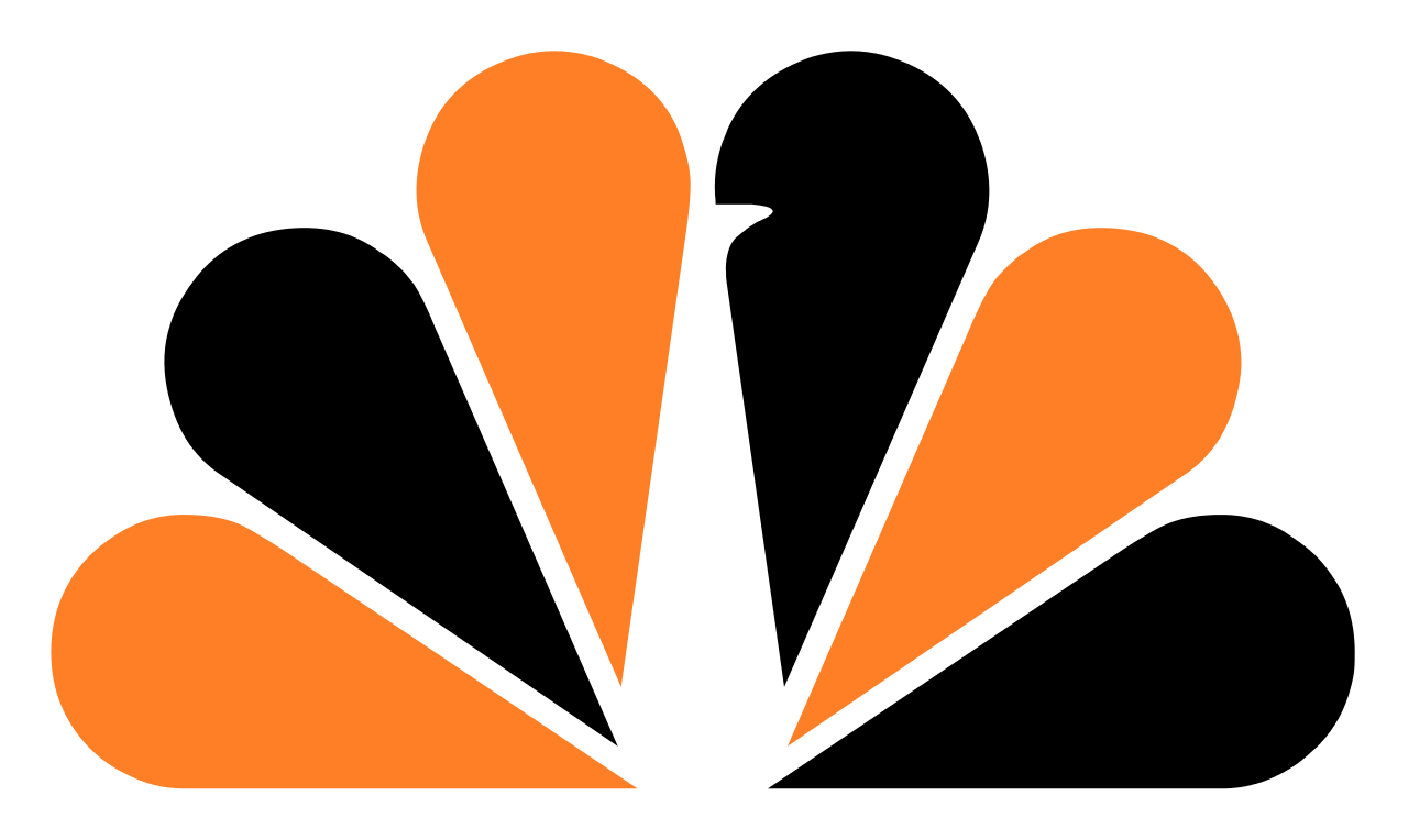 nbc logo (halloween png images #4528