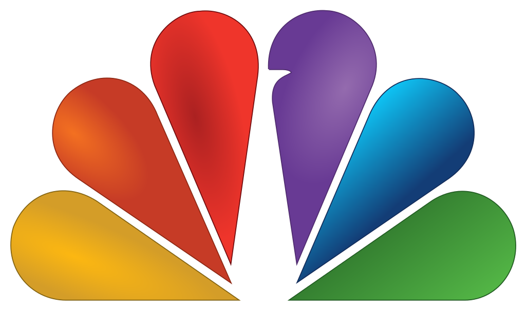nbc media png logo #4525