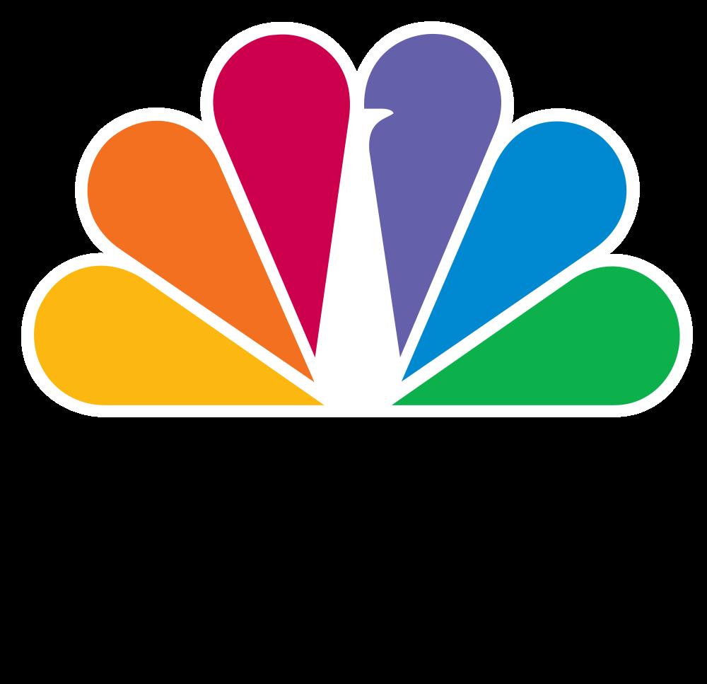 Nbc Png Logo - Free Transparent PNG Logos