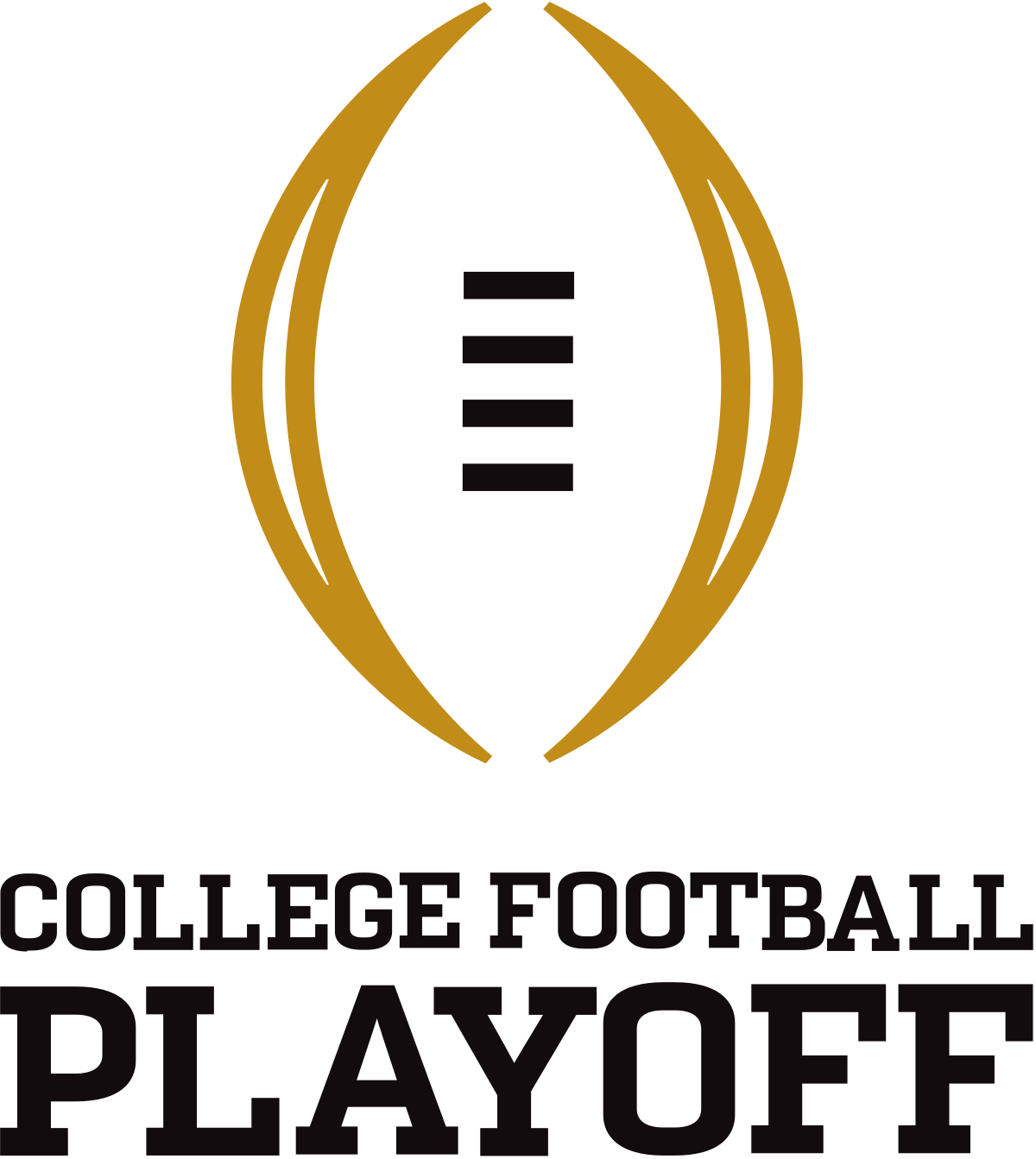 college football playoff png logo #3270