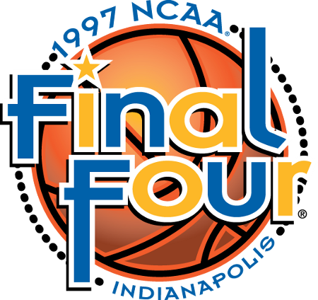 ncaa final four png logo #3273