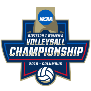 ncaa women volleyball championship tickets pn logo #3269