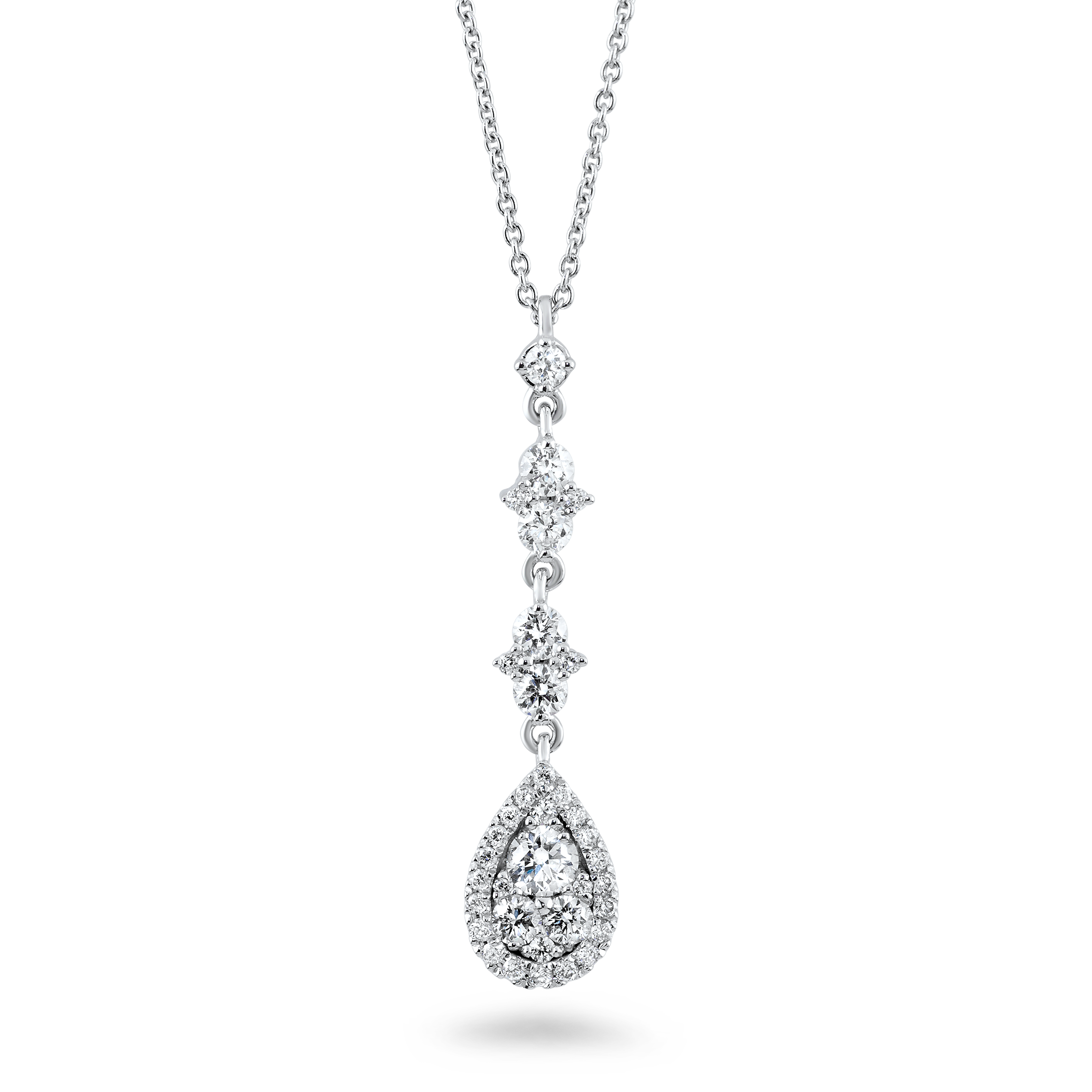 download diamond necklace png file #29384