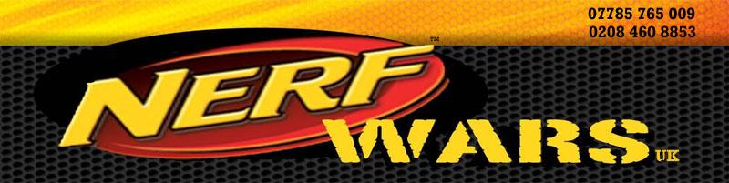 nerf logo #2187