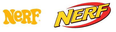 nerf logos png #2195