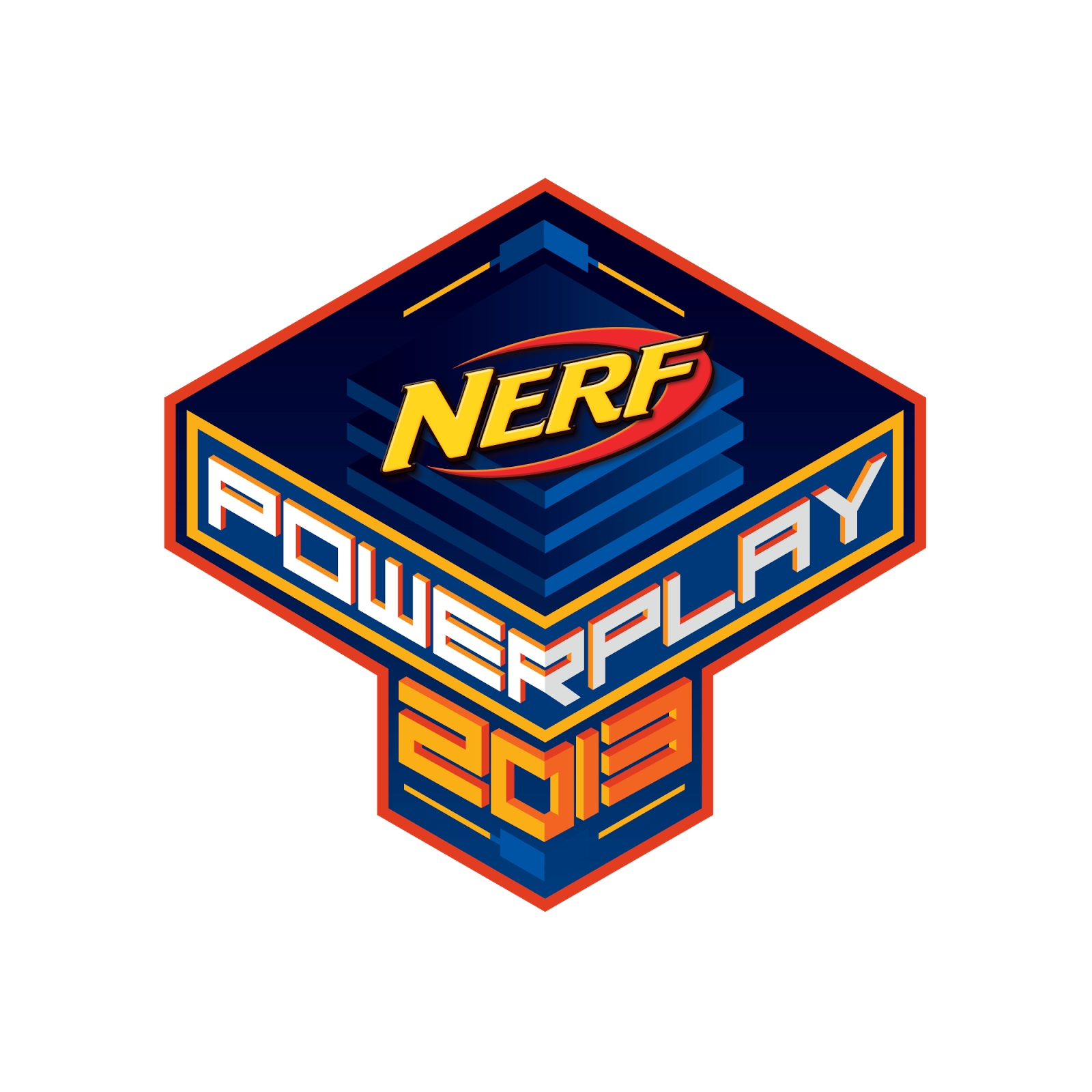 nerf powerplay logo #2193