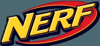 nerf uk logo #2206