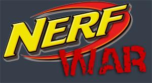 nerf wars logo #2202