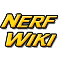 nerf wiki logo png #2217