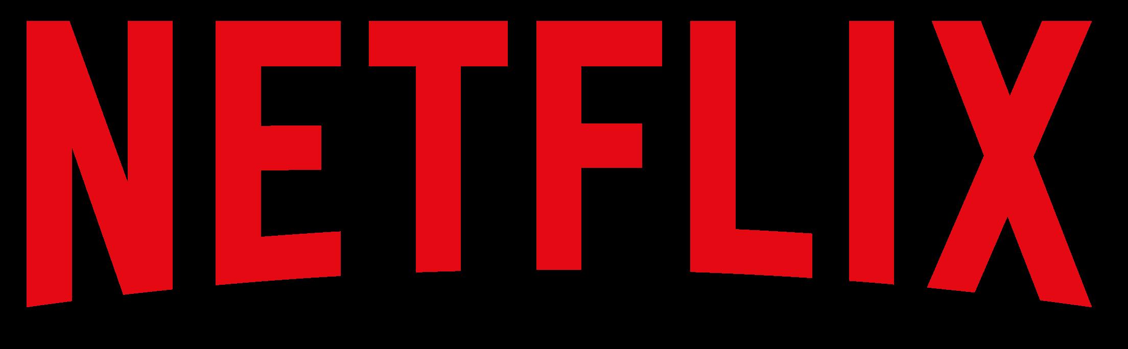 netflix logo #2562