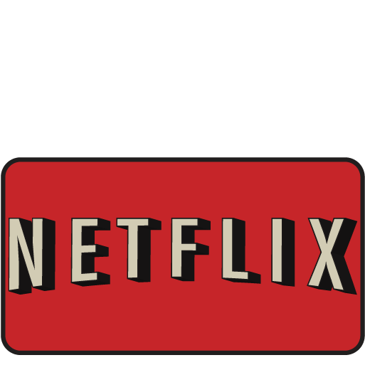 netflix logo png #2571