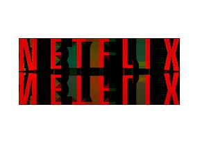 netflixm logo shadow png #2579