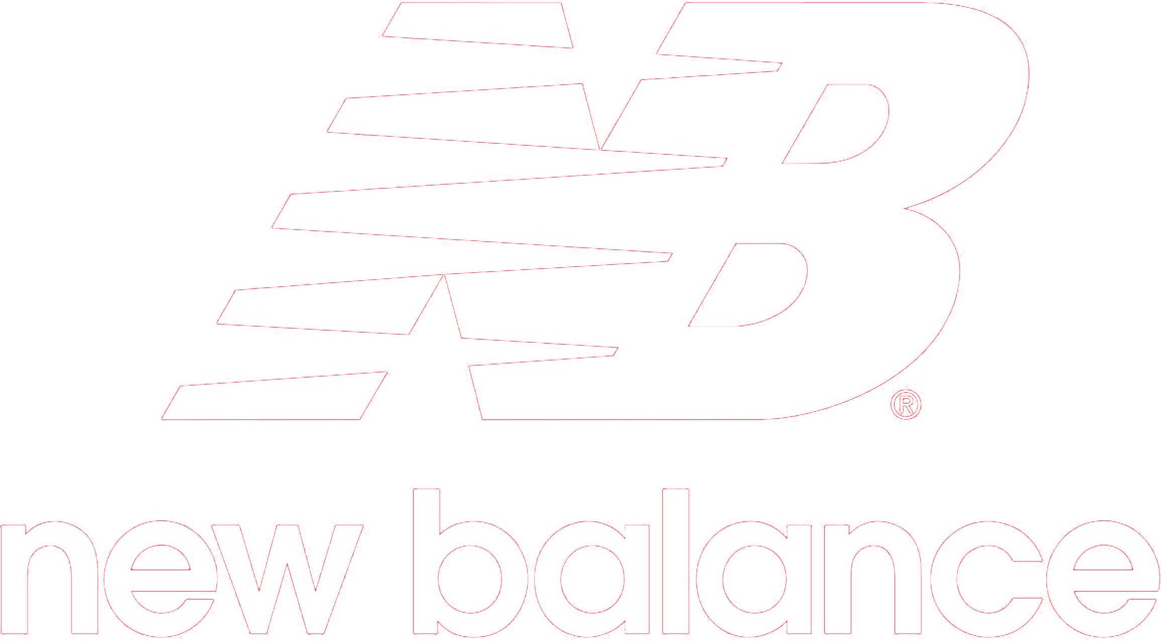 new balance logo png images
