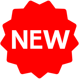 red new icon png logo 5506