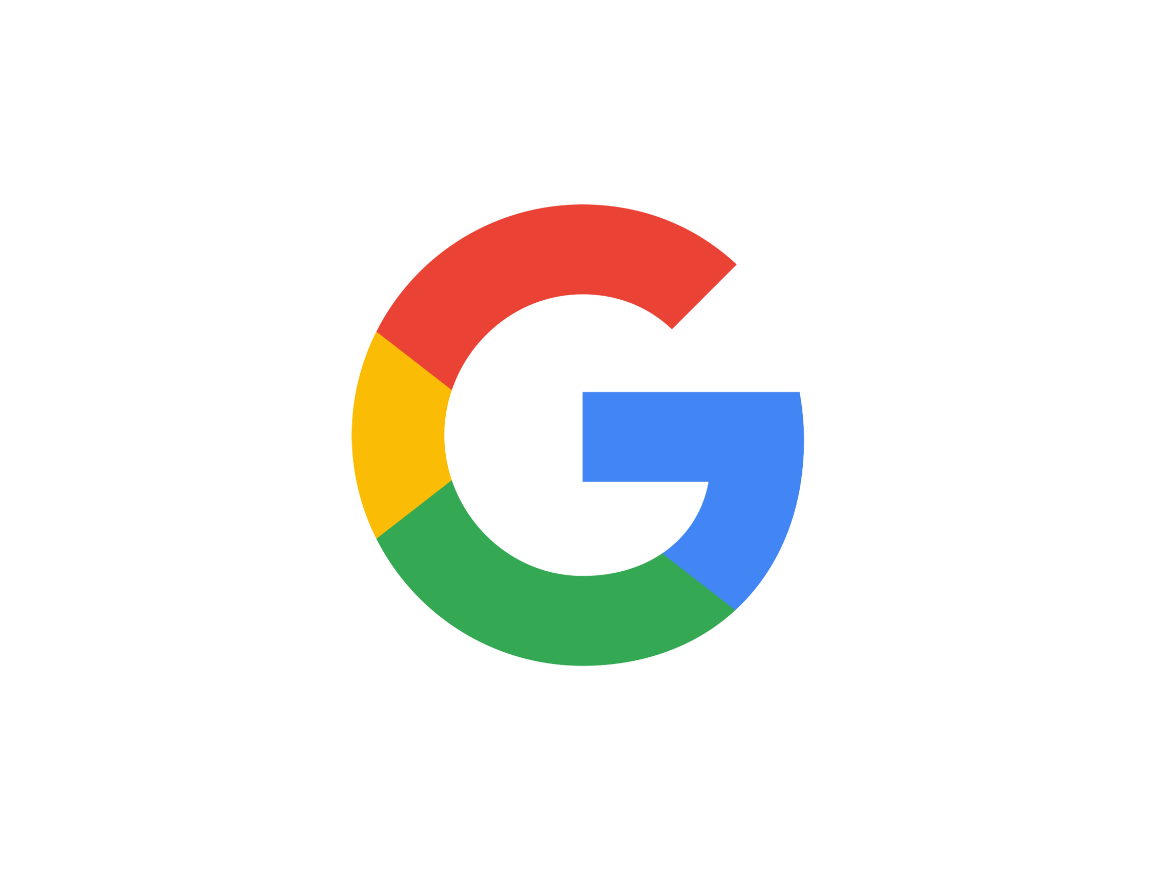 new google logo transparent  #2598
