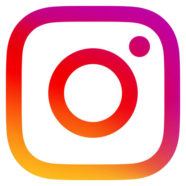 new instagram logo with transparent background #2435